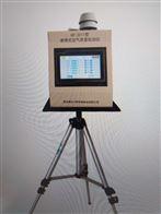 GR2011便携式环境空气质量监测仪