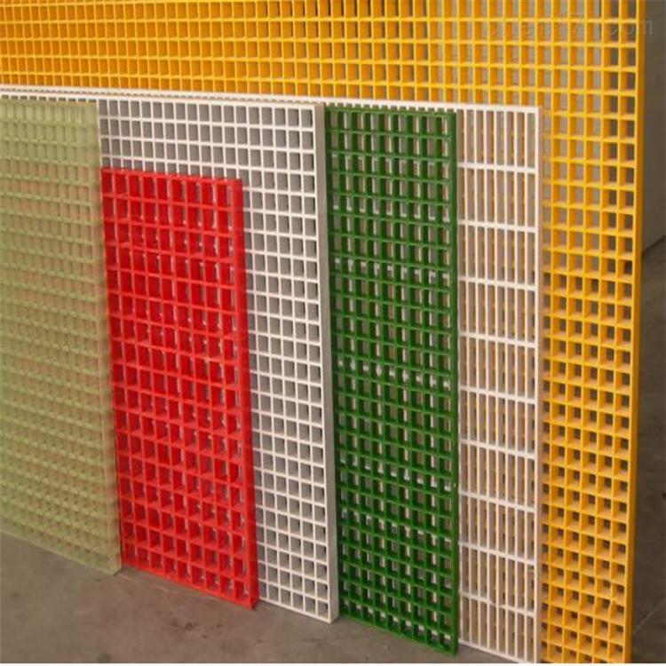贵州玻璃钢耐酸碱格栅