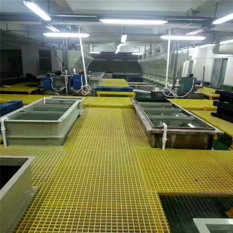 上海玻璃钢养殖格栅安装说明
