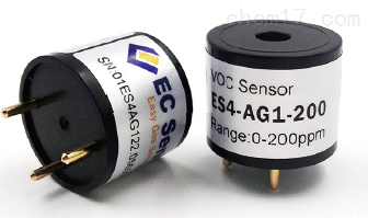 ES1-AG1-200德國商用工業VOC民用VOC傳感器