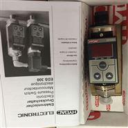 HYDAC压力继电器EDS 326-3-100-000直销处