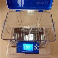 GR1211真空气袋采样器 带自动清洗功能