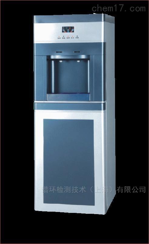 饮水机水质检测
