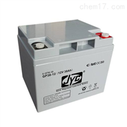 金悦城蓄电池GP65-12/12V65Ah品质保证