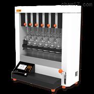 海能仪器SOX406索氏提取仪(脂肪测定仪)