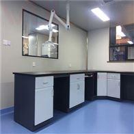 HZD0527临沂食品微生物实验室设计方案