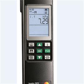 521-1德国德图testo专业型差压测量仪
