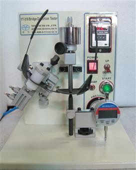 鼻梁变形测试机(Bridge Distortion Tester)