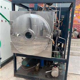 销售二手10平方19平方真空冷冻干燥机