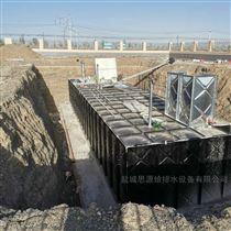定制地埋式一体化消防泵站荷载能力