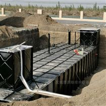 定制污水厂提升泵站和污水预制泵站 是两个概念