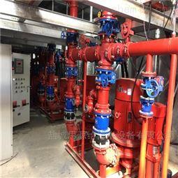 五面一体化地埋消防水箱
