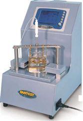Matest B070N全自动数字沥青软化点测试仪