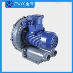 高压变频防爆漩涡气泵