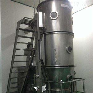 厂家转让二手卧式沸腾干燥机
