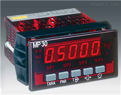 MP30德国Sartorius MP30 称重仪表