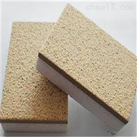 外墙水包水保温装饰板厂家生产 颜色均匀