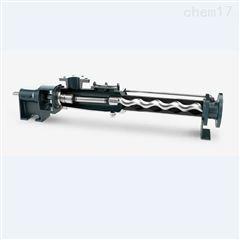 耐驰SY 型单螺杆泵