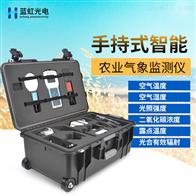 LH-QX8-1手持式农业气象环境检测仪