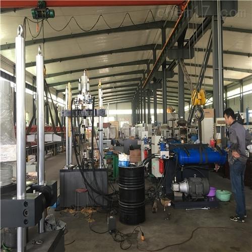 混凝土结构件疲劳试验机