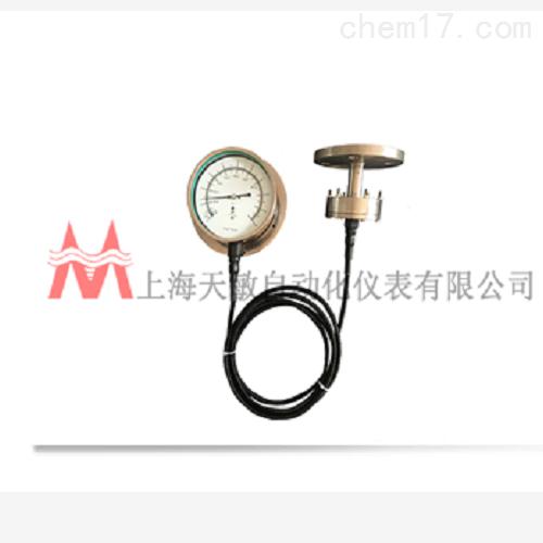 天敏HB-SPCG自立式表盘液位计
