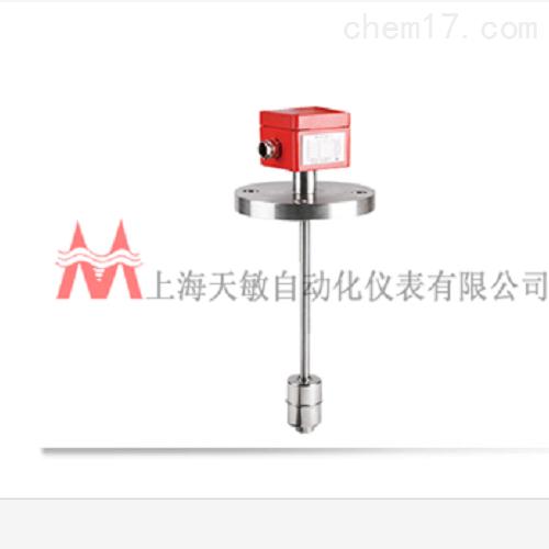 天敏UQZ-01浮球式液位计