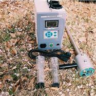 LB-2型双路自动大气采样器