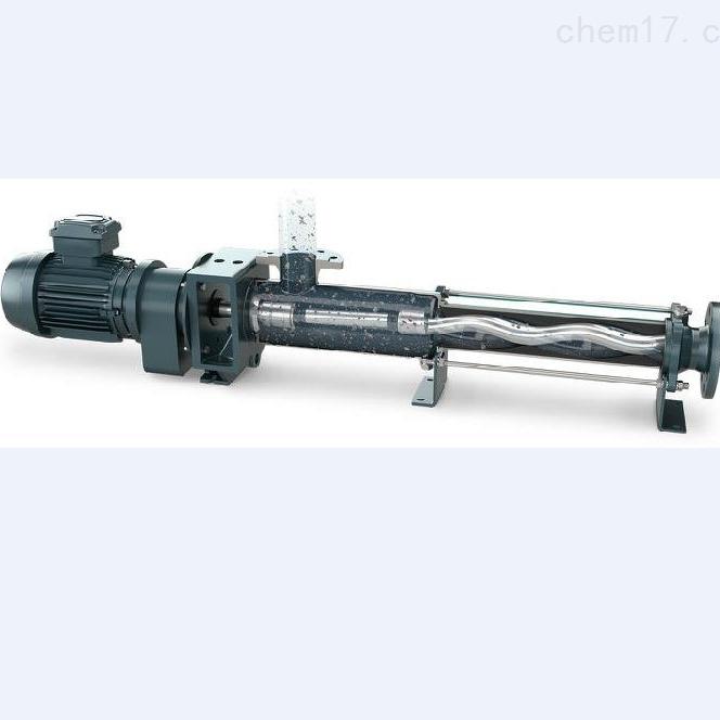 netzsch耐驰BY 直联型泵