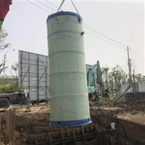 定制地埋式一体化污水预制泵站性价比高理想选择
