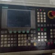 西门子802C数控系统修好可试