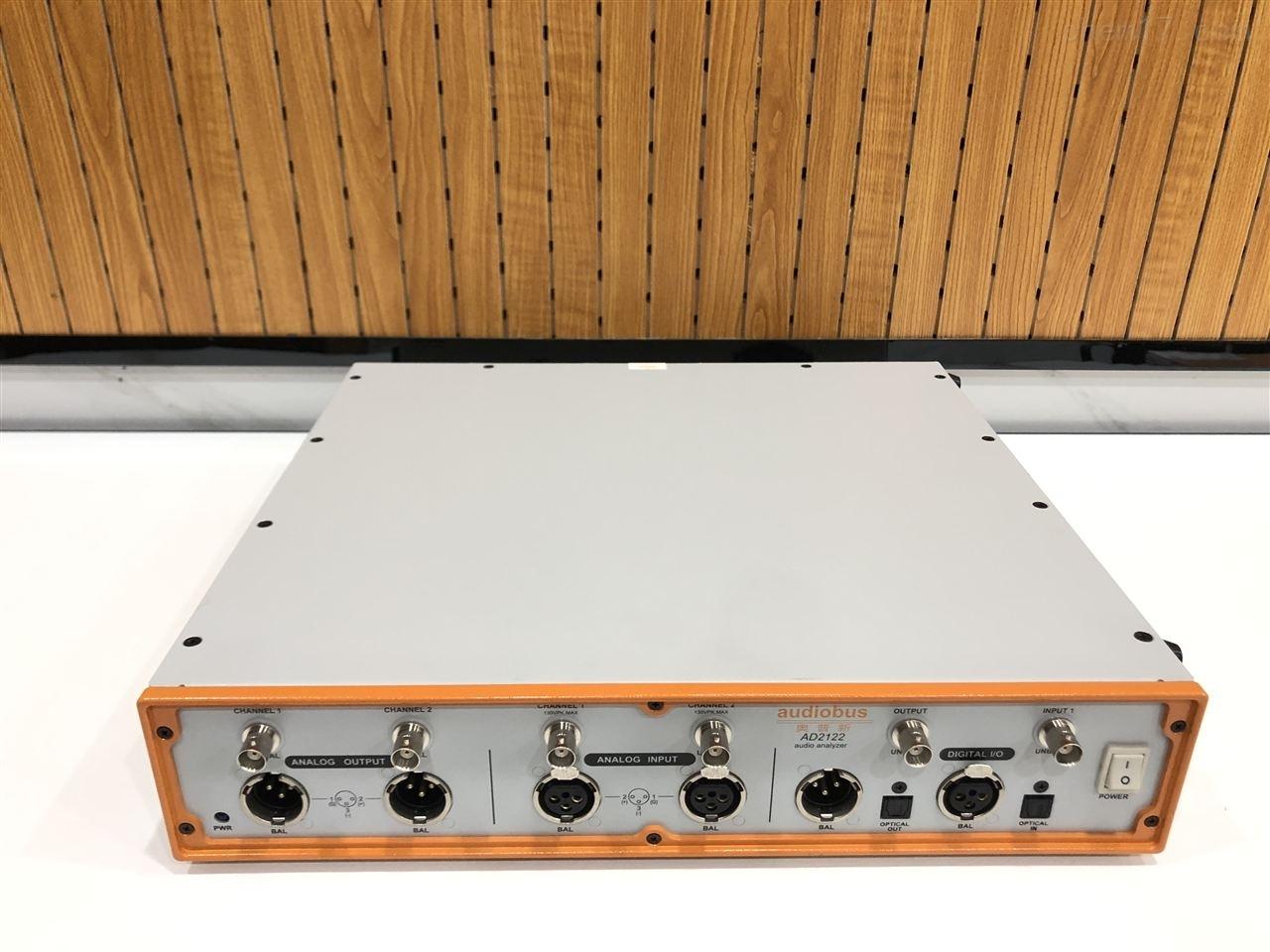 音频分析仪满足声学电声产测系统研发使用