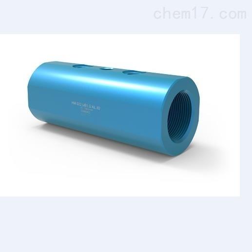 铝质涡轮流量计 (HM U)