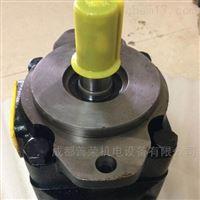 美國VICKERS葉片泵,PVQ特性油泵特點