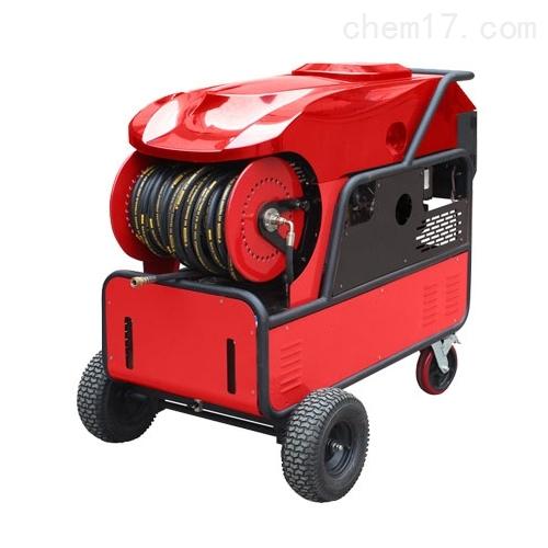 车载高压细水雾灭火系统