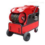 以汽油机为动力的高压细水雾灭火机