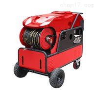 QXWL15.5/22BQ-T125斯库尔厂家供应推车式高压细水雾灭火设备