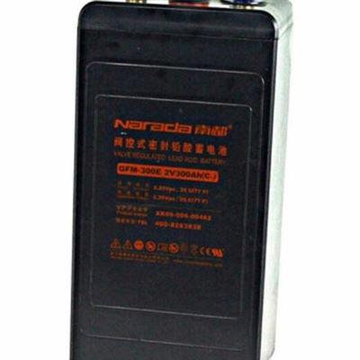 2V300AH GFM-300E南都2V300AH GFM-300E 直流屏专用蓄蓄电池