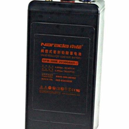 南都2V300AH GFM-300E 直流屏专用蓄蓄电池