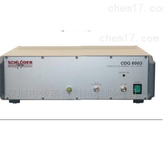 GB/T射频传导抗扰度测试系统
