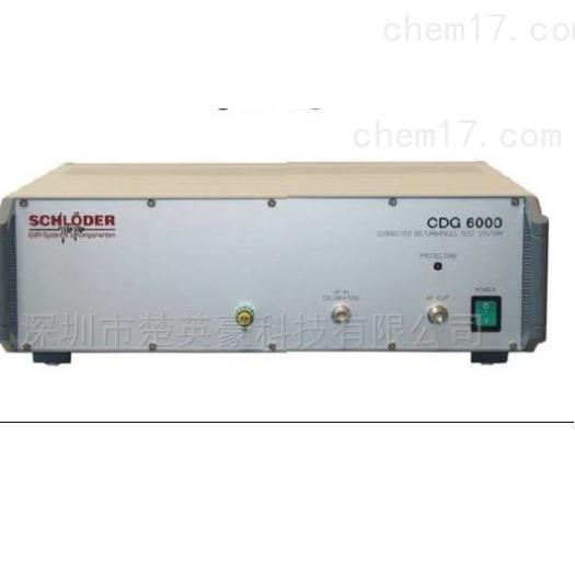 广东传导抗扰度测试设备