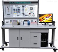 PLC控制器及变频调速实验系统