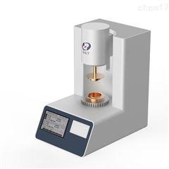 ST123B全自动油脂烟点仪粮油面粉分析厂家直销