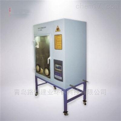 LB-3308泡芙短视频下载二维码LB-3308型防護細菌過濾效率檢測儀價格