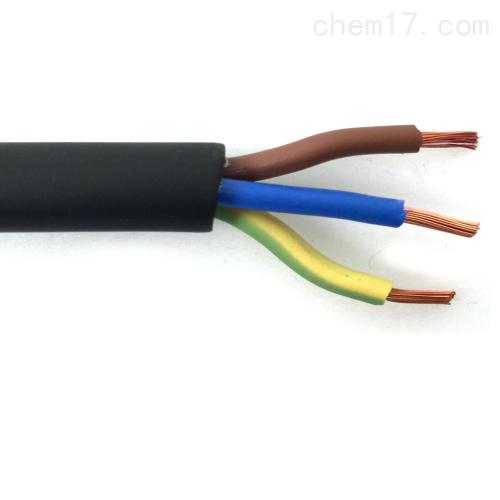 0.6/1kV热固性橡胶护套船用电力软电缆