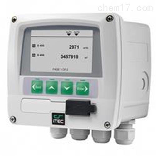 希尔思S330/S331显示器数据记录仪