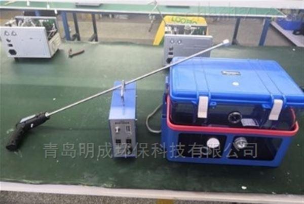 LB-8L挥发性有机物用真空气袋采样器