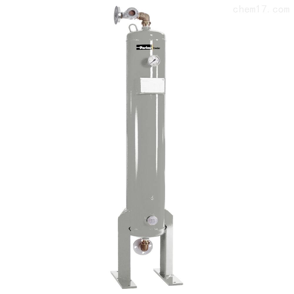 派克PARKER活性碳吸附式过滤器