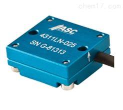ASC 4311LN电容式单轴加速度传感器