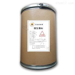 食品级维生素B6 厂家价格210一公斤