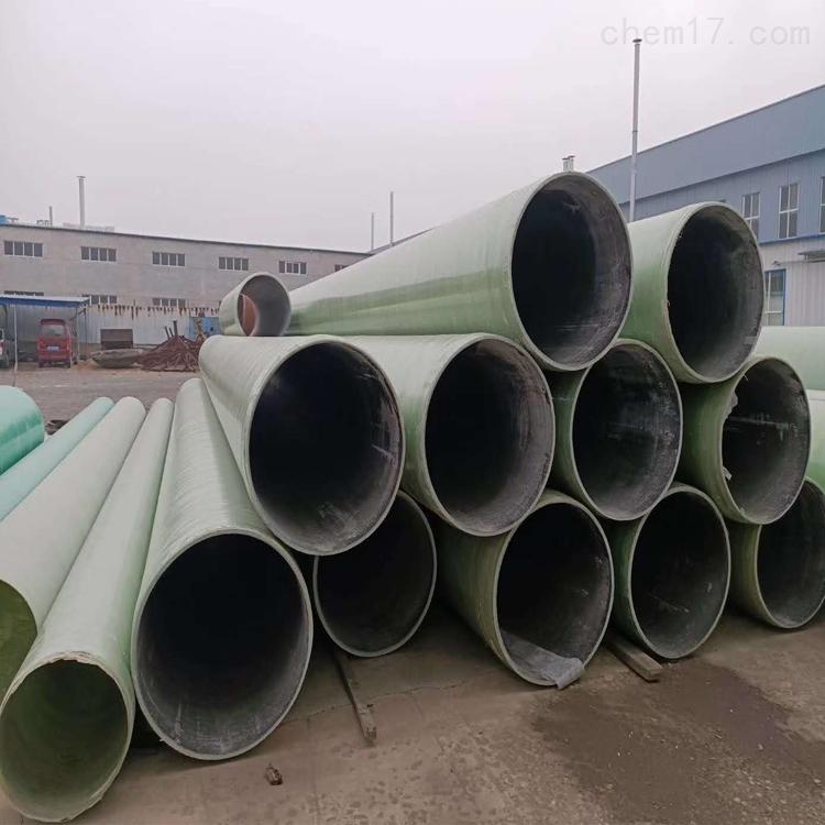 海南耐高温玻璃钢管道生产厂家